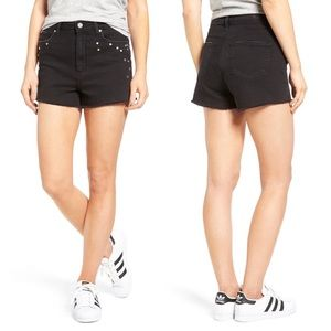 ❤️SOLD❤️ PAIGE JEANS Margot High Rise Short